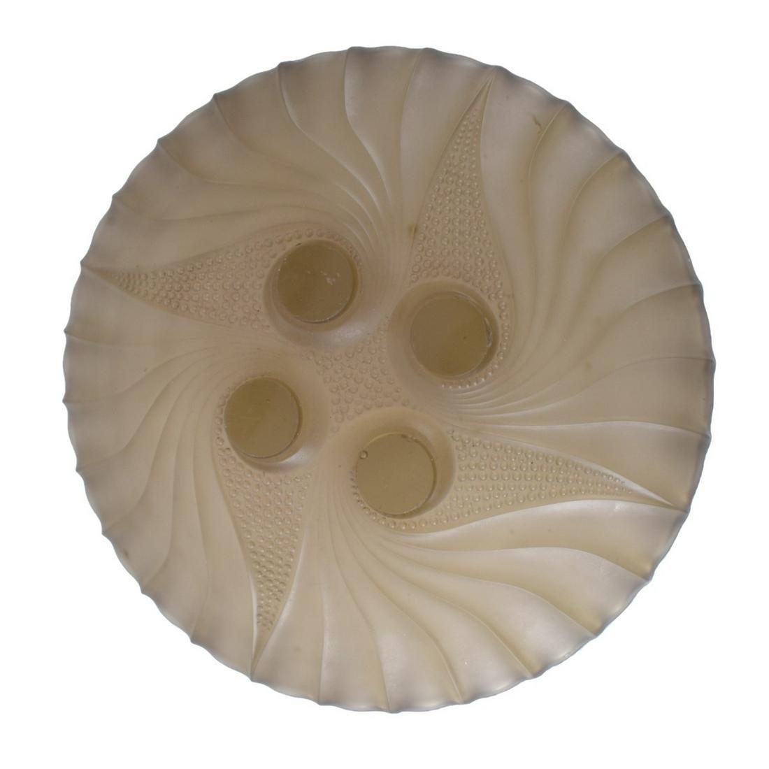 Rene Lalique Bowl