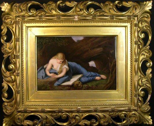 12: after: Pompeo Girolamo Batoni (1708-1787) Hand Pain