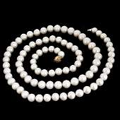 11.5-15.0mm Pearl Necklace