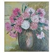 Attrib: Maurice (Valadon) Utrillo (1883 - 1955)