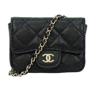 Chanel CC Belt Bag
