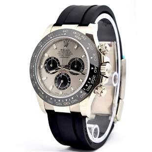 Rolex Daytona 116519LN White Gold