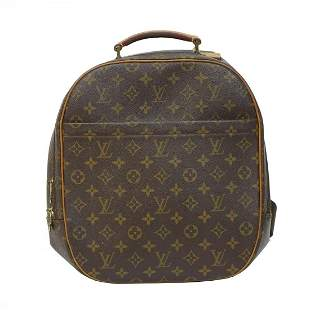 Louis Vuitton Monogram Sac A Dos