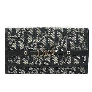 Christian Dior Trotter Wallet