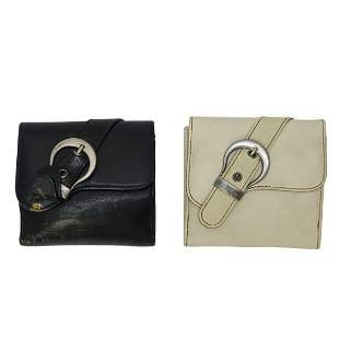 Christian Dior Wallets