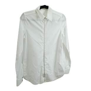 Balenciaga Long Sleeve Shirt