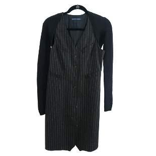 Ralph Lauren Dress w/ Cropped Sweater