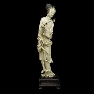 Chinese Female Figure