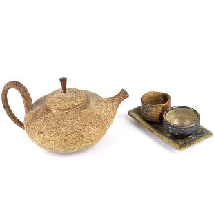 Studio Art Pottery Tableware