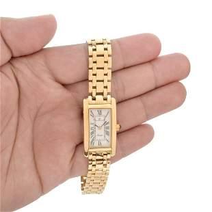 Philip Gerardot 14K Watch