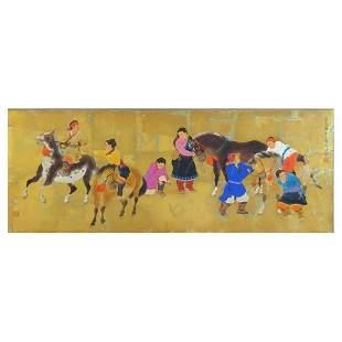 Tseng Mou-Sien (b. 1985)
