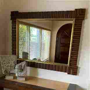 Donghia Parisian Art Deco Mirror