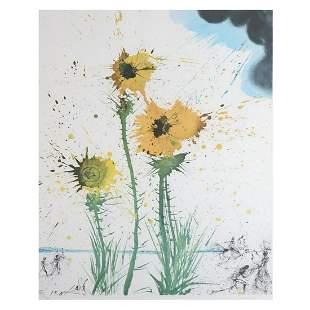 After: Salvador Dali (1904 - 1989)