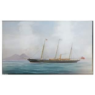 Antonio De Simone, Italian (1851 - 1907)
