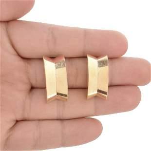14K Earrings