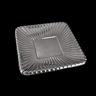 Reed & Barton Sterling Tray