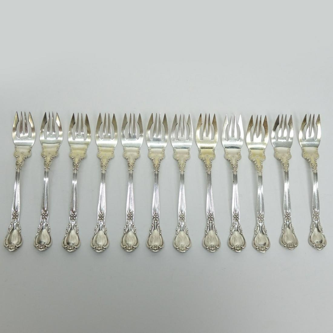 Gorham Fish Forks