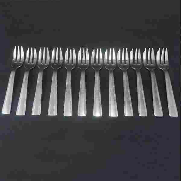 Christofle Forks