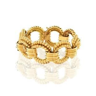 Tiffany 18K Bracelet