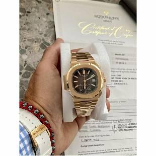 Patek Philippe 5980R-001