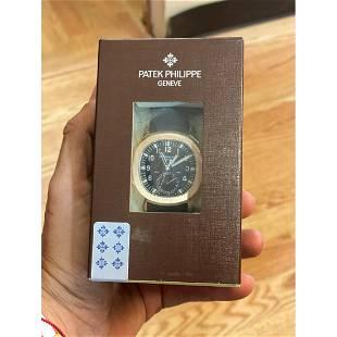 Patek Philippe 5164R-001