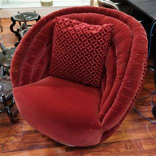 After Pace Lounge Chair