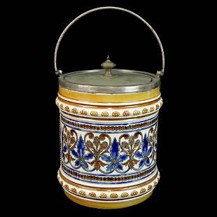 Villeroy & Boch Lidded Jar