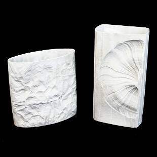 Rosenthal Vases