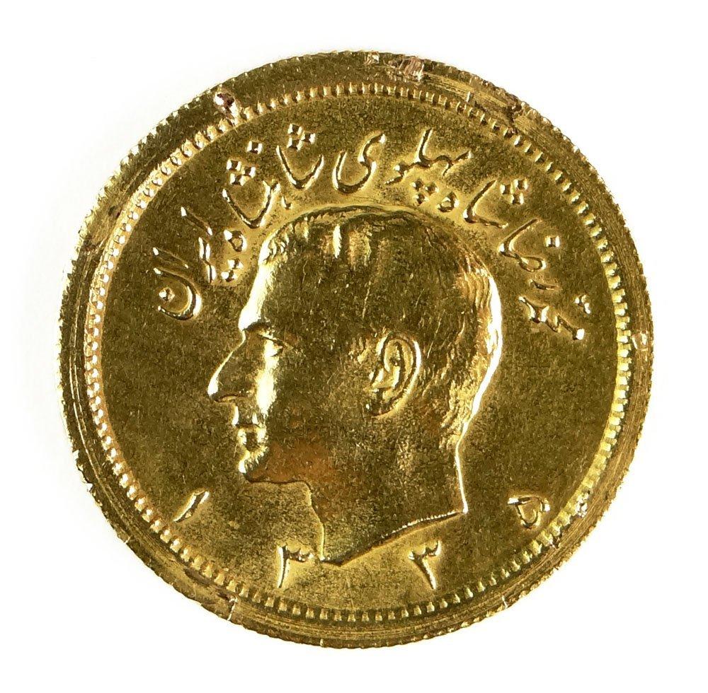 1335 Iranian Persian 1 Pahlavi Mohammad Reza Pahlavi, S