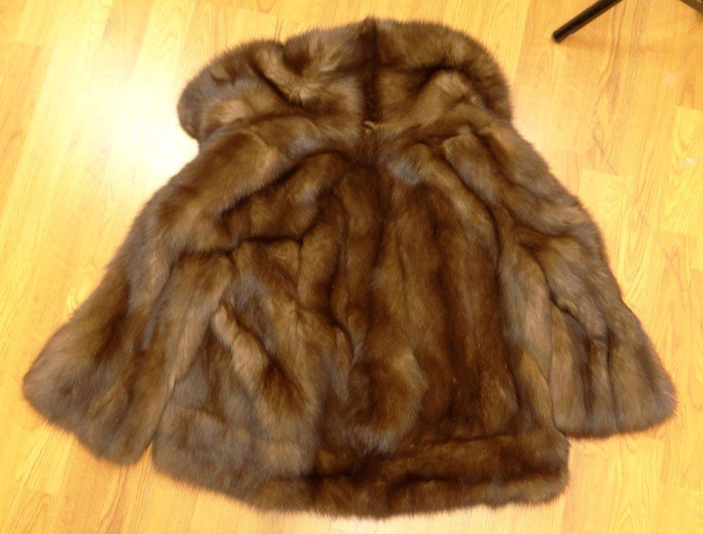 Lady's Vintage Gunther Jaeckel Furs for Bonwit Teller - 2