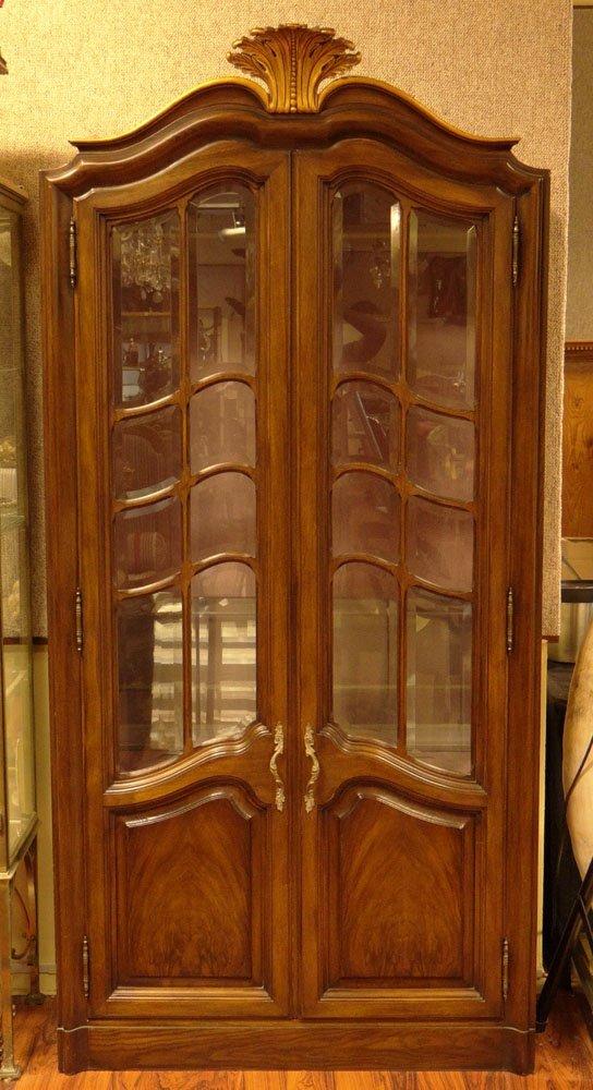 Vintage Karges Furniture Evansville, Indiana Italian
