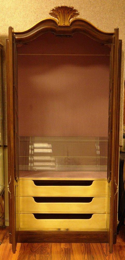 Vintage Karges Furniture Evansville, Indiana Italian - 2