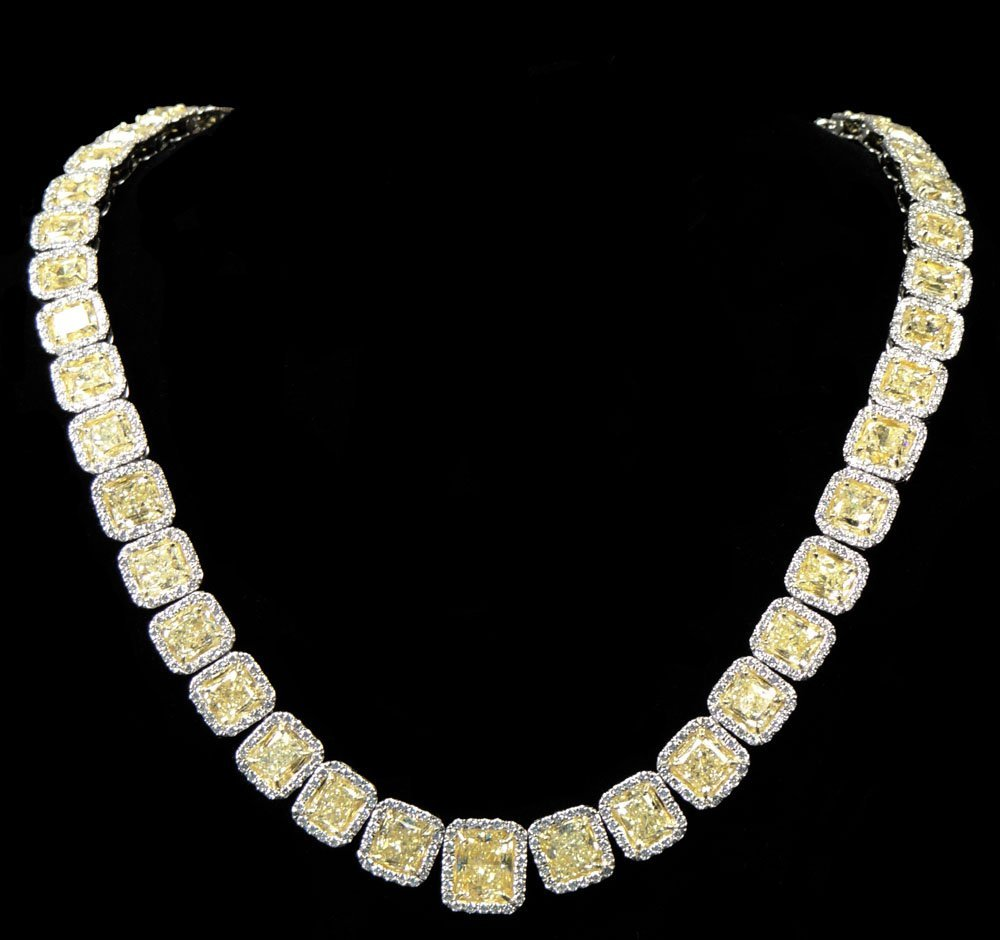 Stunning and Important Gem Quality EGL Certified and