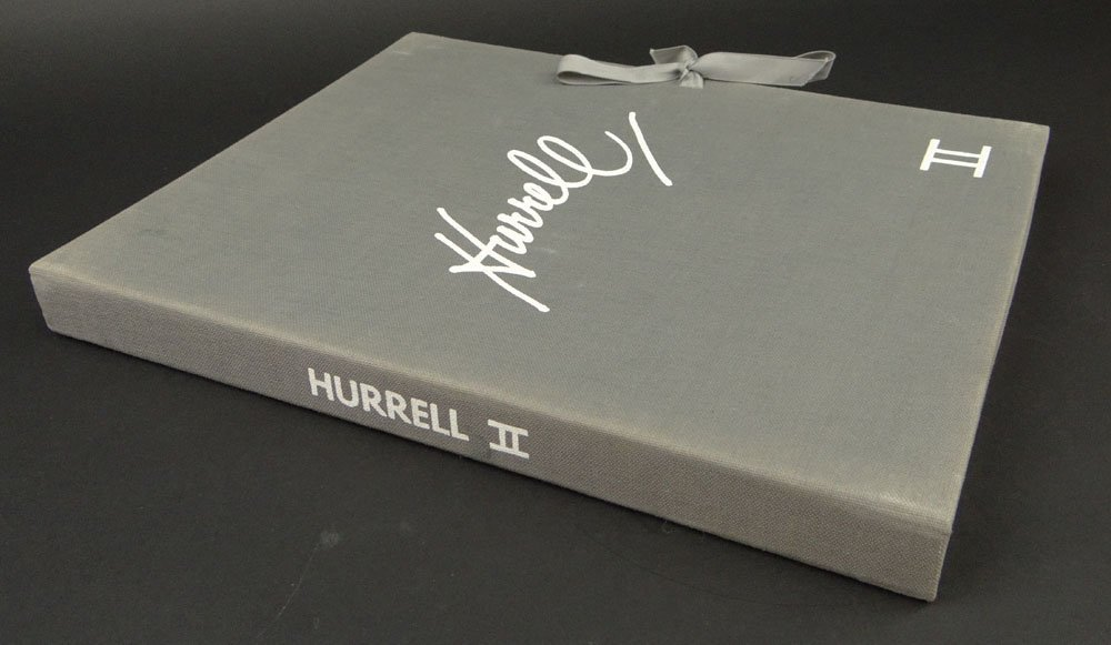 George Hurrell American (1904-1992) 8 Piece Portfolio