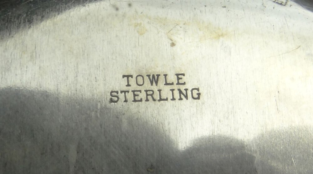 Miscellaneous Sterling Silver and Silver Plate Scrap - 3