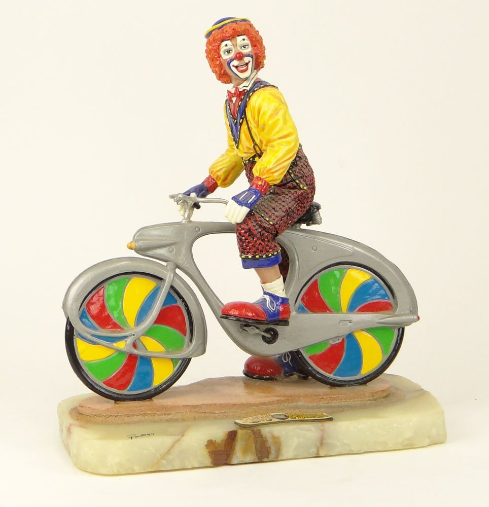 Special Edition Ron Lee, Ringling Bros and Barnum and