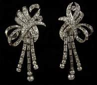 Exceptional Pair of Ladys Circa 1940s Approx 120