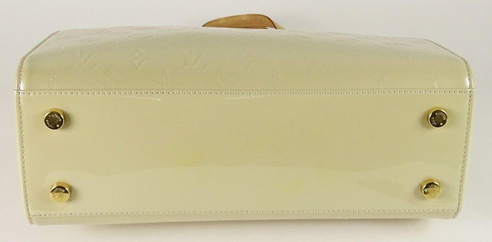 Louis Vuitton Brea MM MV Blanc Corail Lady's Handbag. - 5