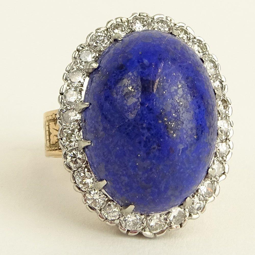 Antique Approx. 1 Carat Round Brilliant Cut Diamond,