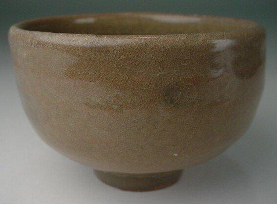 8: Longquan Celadon Sake (Saki) Cup Southern Song Dynas