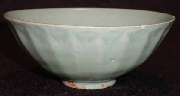 20: Longquan Celadon Bowl  Southern Song Dynasty. Bowl