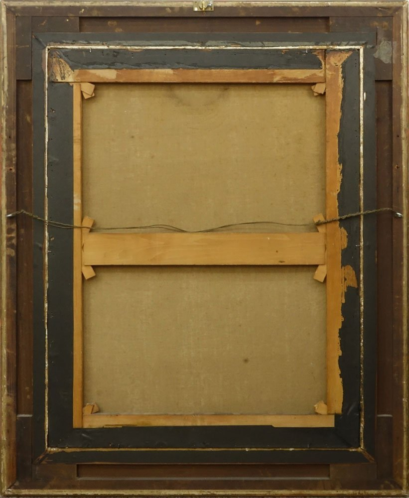 Frederick Ballard Williams, American (1871-1956) Oil on - 6