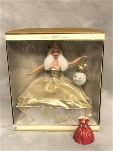 Barbie 2000 Special Celebration Edition Ornament
