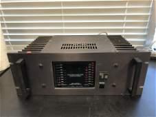 Threshold 400A Class A AmplifierPARTS