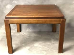 MCM Lane Coffee Table, 27'' x 27'' x 20.5'' - Pick up