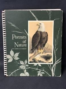1967 Portraits of Nature James Lockhart - (34)Total