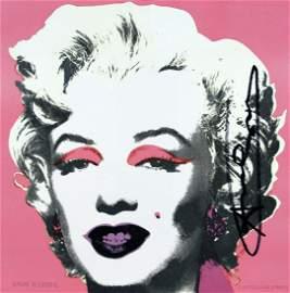 Warhol, Andy: Marylin