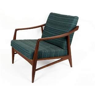 Designer 60er Jahre, Daenischer: Easy Chair / Sessel