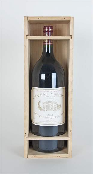Chateau Margaux: Premier Grand Cru Classé 1993