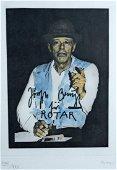 Rotar, Robert: Joseph Beuys f uer Rotar